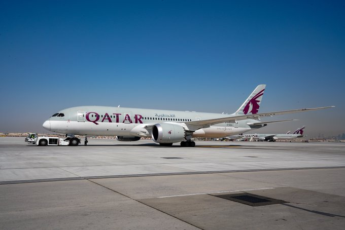 qatar airways news